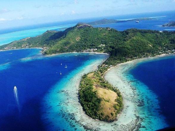 10 Best Secret Islands Around The World: small islands around the world
